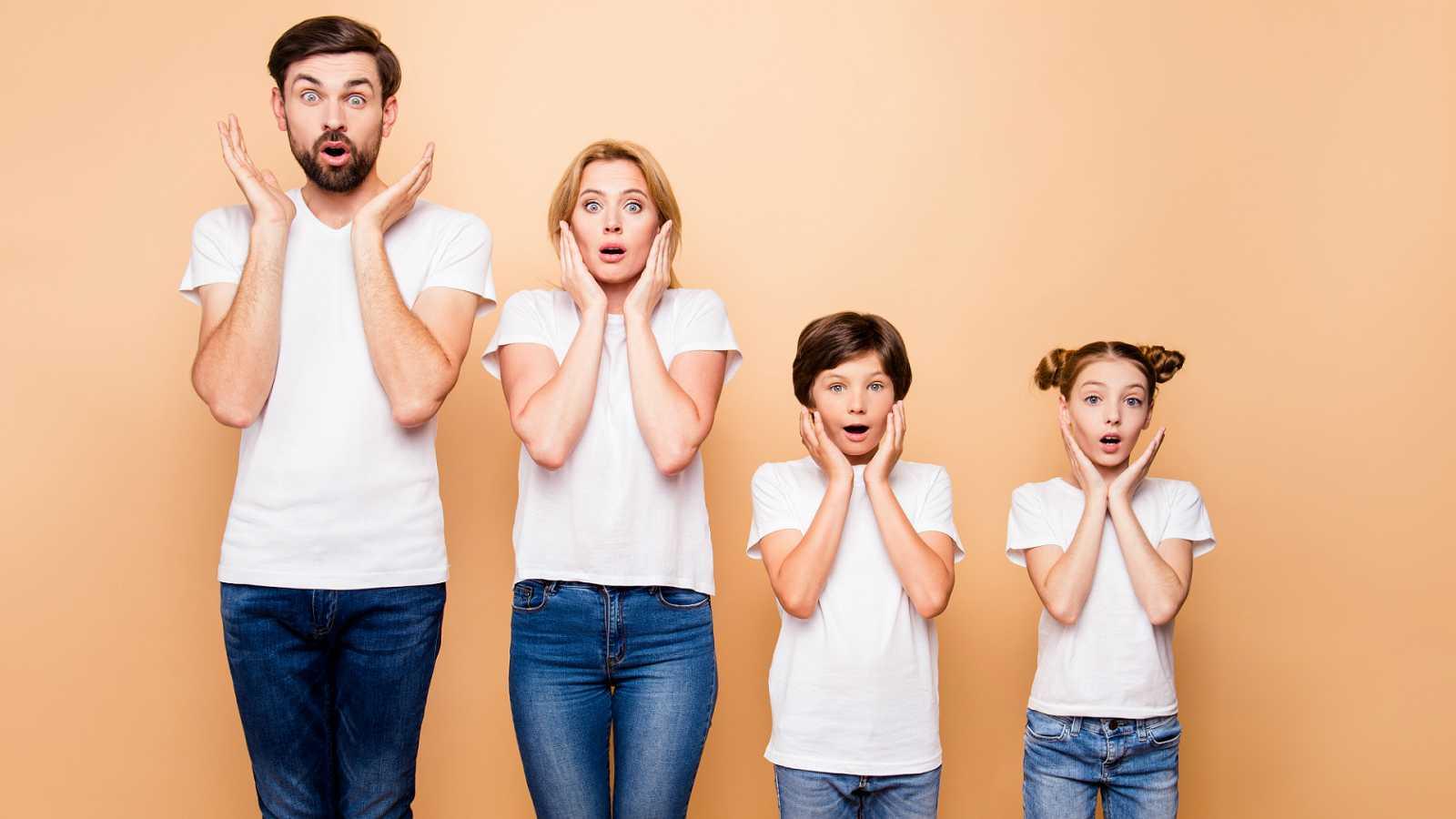 Mamás y papás - Nuestros miedos y preocupaciones - 08/02/20 - Escuchar ahora