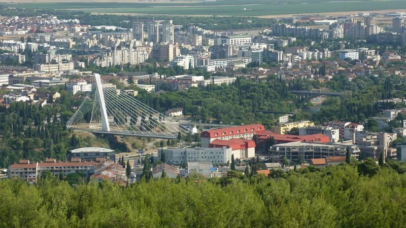 Nómadas - Podgorica, al pie de Montenegro - 08/02/20 - Escuchar ahora