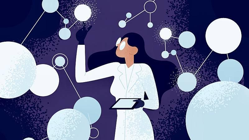 Día de la mujer y la niña en la ciencia - 'Planeta 2050' - Escuchar ahora