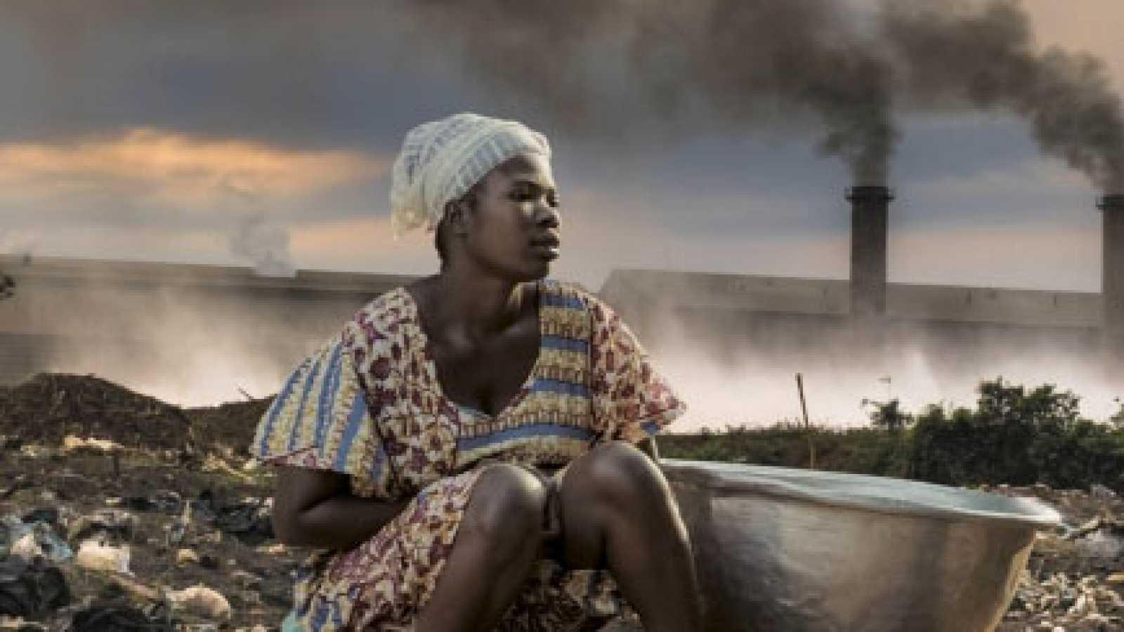 Mundo solidario - Nueva campaña de Manos Unidas - 09/02/20 - escuchar ahora