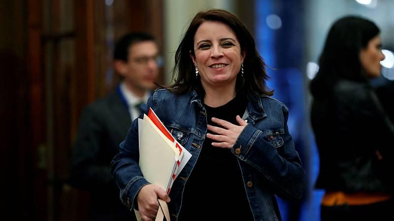 Boletines RNE - El Gobierno descarta la figura del mediador exigida por Torra - Escuchar ahora