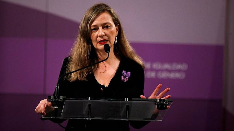 Boletines RNE - La violencia machista volverá a ser cuestión de Estado - Escuchar ahora