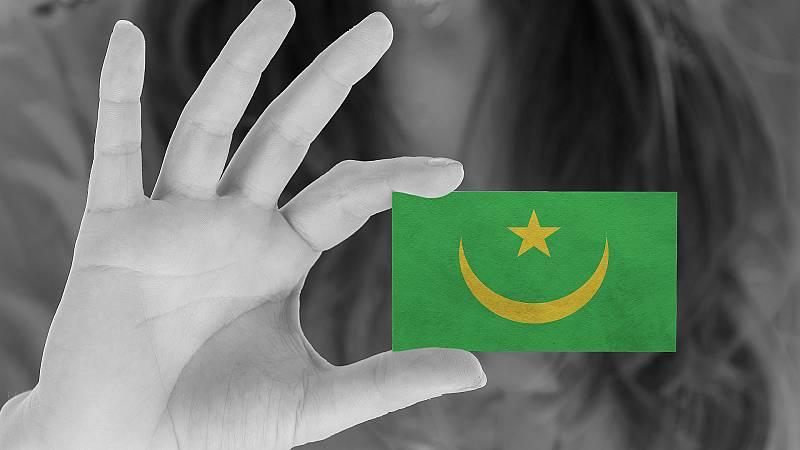 El mundo desde Las Casas - #Agenda2030: Mujer en Mauritania - 11/02/20 - Escuchar ahora