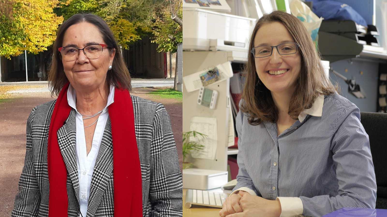 Punto de enlace - Día Internacional de la Mujer y la Niña en la Ciencia - 11/02/20 - escuchar ahora