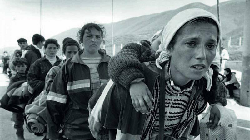 Solamente una vez - El retrato de las víctimas en conflictos armados - Escuchar ahora