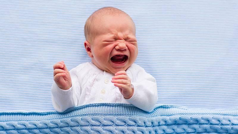 Marca España - Traductor español del llanto de bebés  - escuchar ahora