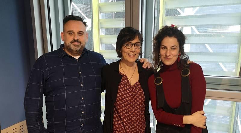 Feminismes a Ràdio 4 - Què volen els homes que paguen pel sexe?