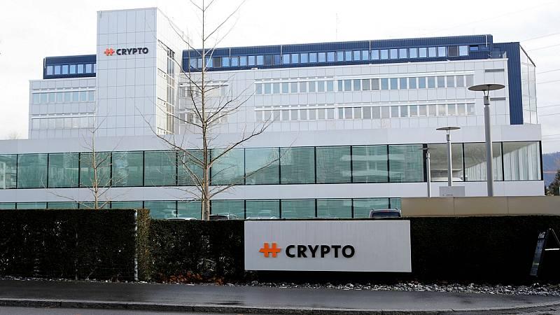 14 horas - Una empresa suiza espió a más de un centenar de países para la CIA - Escuchar ahora