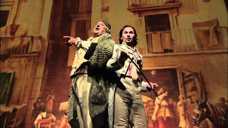 Gran repertorio - DONIZETTI: Don Pasquale - 12/02/20 - escuchar ahora