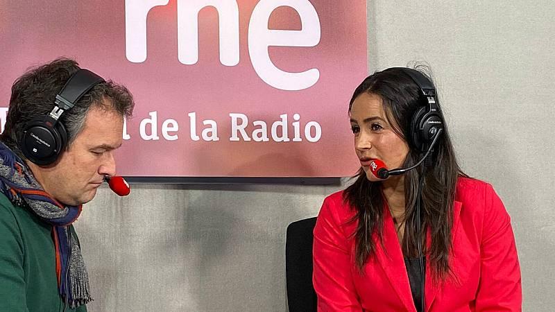Las mañanas de RNE con Íñigo Alfonso - Villacís asegura que si Cs no alcanza a un pacto con el PP, se presentarán por su cuenta - Escuchar ahora
