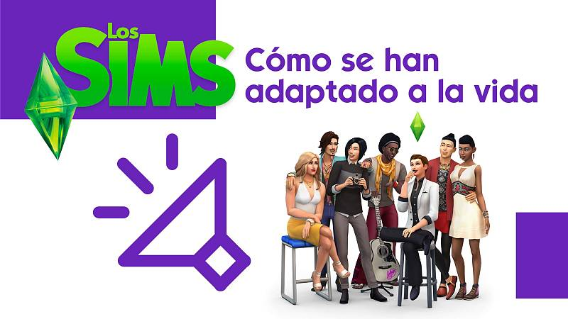Los Sims celebran 20 años