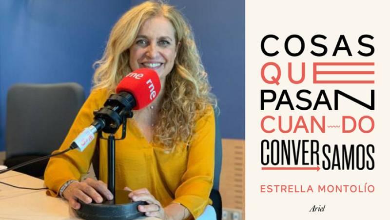Un idioma sin fronteras - Saber conversar, con Estrella Montolío - 15/02/20 - escuchar ahora