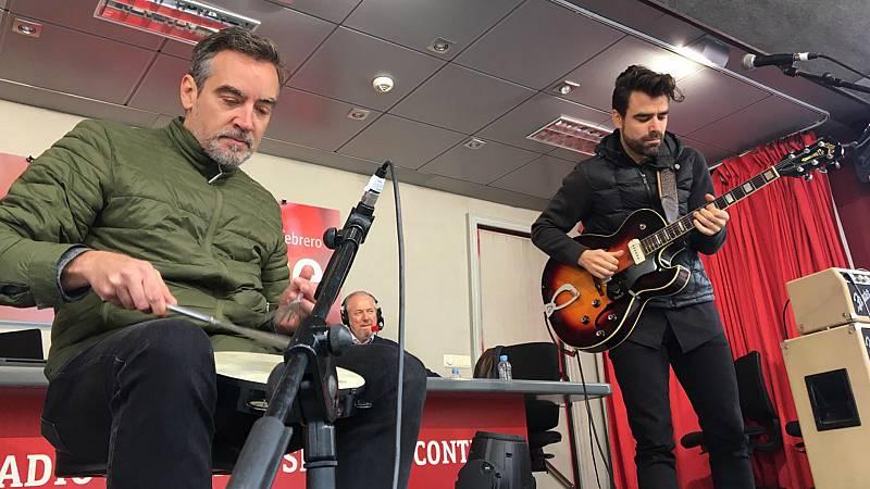 Las mañanas de RNE con Pepa Fernández - Día de la Radio - Anaut - Escuchar ahora