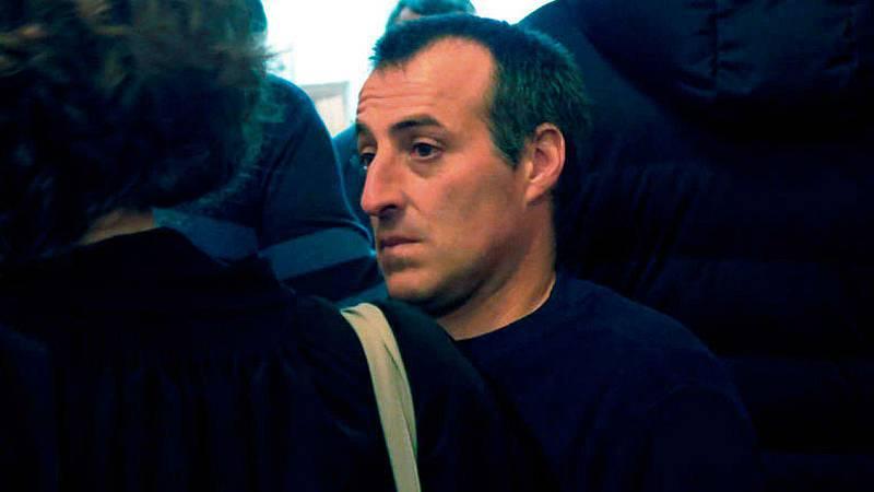 Boletines RNE - Detenido en Francia el etarra David Pla, considerado miembro del Comité Ejecutivo de ETA - Escuchar ahora