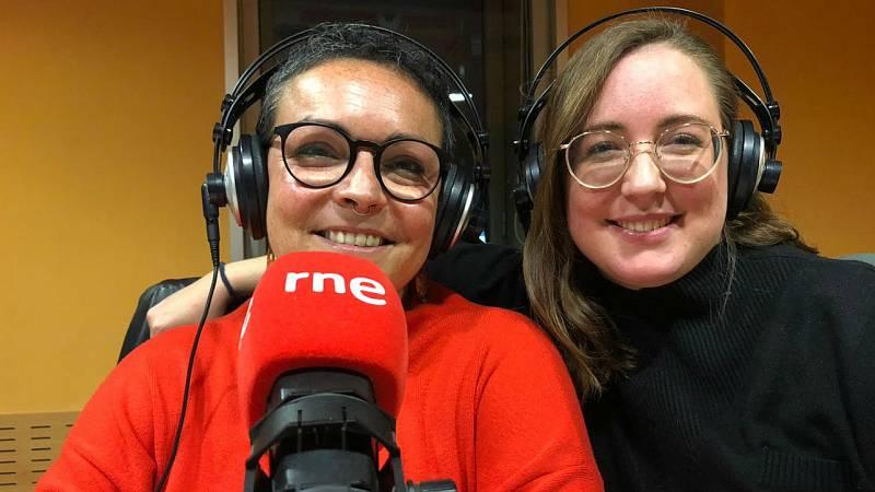 Tolerancia Cero - 'Crowdfunding' en femenino - 13/02/20 - escuchar ahora