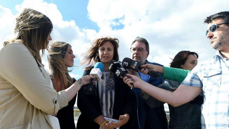 Las mañanas de RNE con Íñigo Alfonso - Laura Borrás planta al Supremo, no piensa declarar - Escuchar ahora