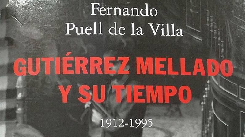 La historia de cada día - Manuel Gutiérrez Mellado, el general que llevó a los militares a la democracia.. - 15/02/20 - escuchar ahora