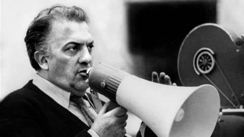 Documentos RNE - Federico Fellini: cien años de su nacimiento - 14/02/20 - ESCUCHAR AHORA