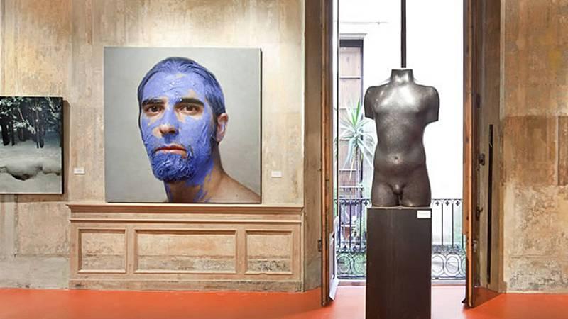 Escapadas -  Museo Europeo de Arte Moderno - 16/02/20 - escuchar ahora
