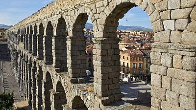 Nómadas - Segovia, los secretos de la piedra - 04/09/21 - Escuchar ahora