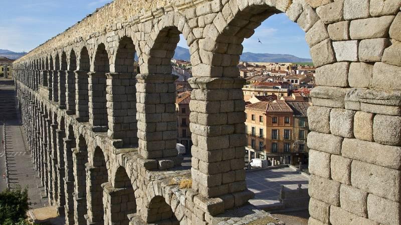 Nómadas - Segovia, los secretos de la piedra - 15/02/20 - Escuchar ahora