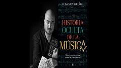Espacio en blanco - Misterios de la música - 16/02/20