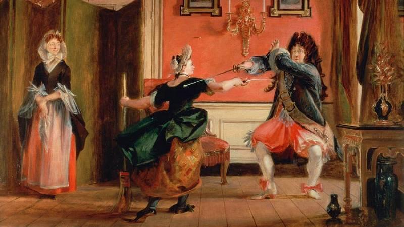 Gran repertorio - LULLY: El burgués gentilhombre - 16/02/20 - escuchar ahora