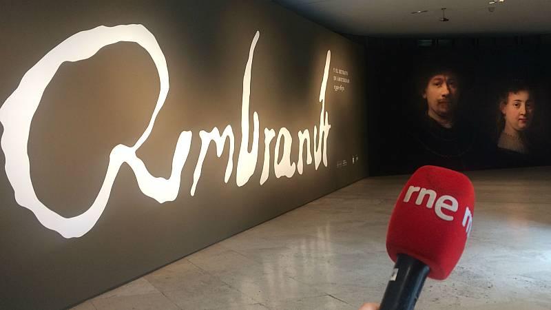 Todo Noticias - Mañana - Rembrandt y el siglo de oro del retrato en Ámsterdam - Escuchar ahora