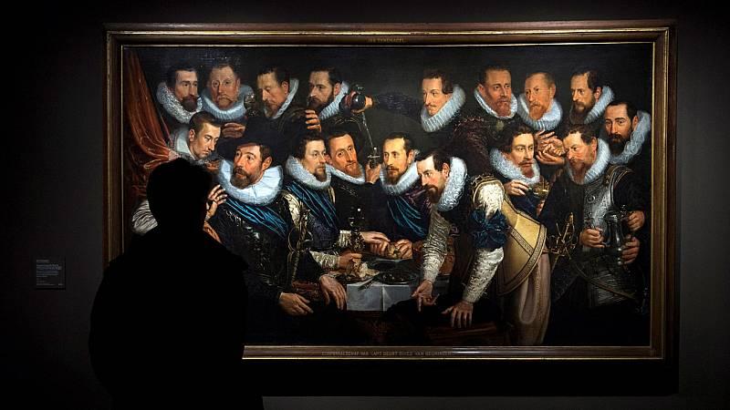 24 Horas - Rembrandt y el retrato en Ámsterdam - Escuchar ahora