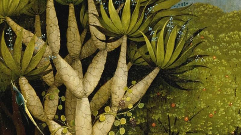 Las mañanas de RNE con Íñigo Alfonso - La moderna | Un libro es un jardín - Escuchar ahora