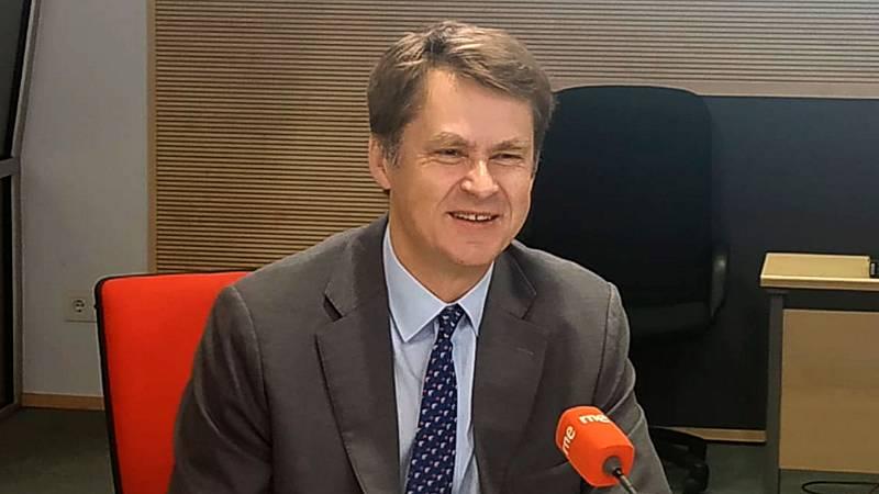 """Las mañanas de RNE con Íñigo Alfonso - Embajador de Reino Unido en España: """"Seguiremos siendo un país abierto"""" - Escuchar ahora"""