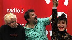 Hoy Empieza Todo con Ángel Carmona - Desafío DJ - 18/02/20