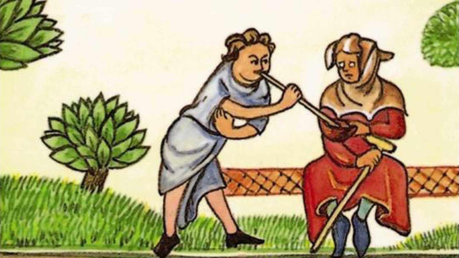 Punto de enlace - El filólogo Francisco Rico revitaliza la lectura de los clásicos - 19/02/20 - escuchar ahora