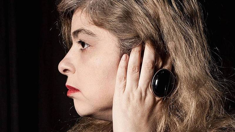 """Mariana Enríquez, """"Nuestra parte de noche"""" - Escuchar ahora"""