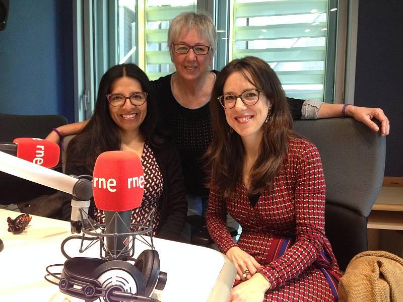 Feminismes a Ràdio 4 - El llegat de Berta Cáceres + Què passa després de denunciar