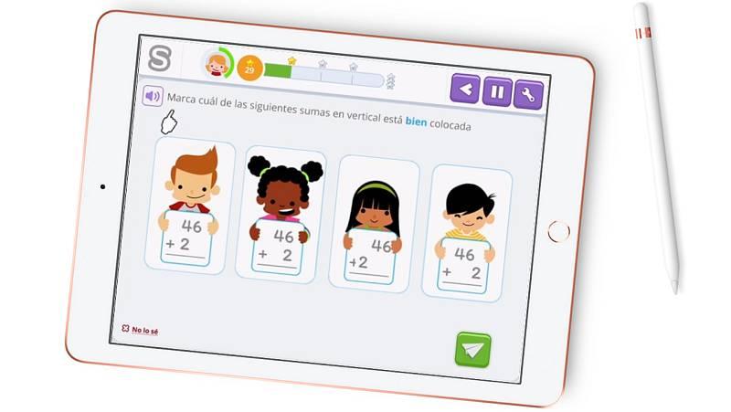 Marca España - Test para detectar la discalculia, la dislexia de los números - escuchar ahora