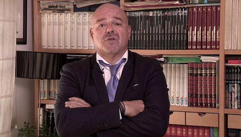 """14 Horas - González Vega, catedrático de Derecho internacional: """"El sistema de puntos está vigente en Canadá desde hace varios años"""" - Escuchar ahora"""
