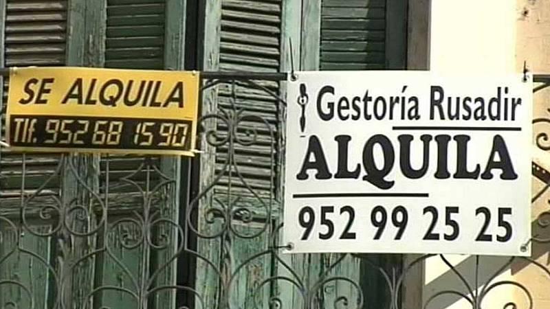 Boletines RNE - Competencia abre expediente a 7 inmobiliarias por pactar precios y otras condiciones comerciales - Escuchar ahora