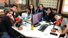Disco grande - La cantera asturiana se llama Las Eléctricas - 19/02/20