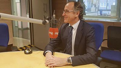 Las mañanas de RNE con Íñigo Alfonso - Pagazaurtundúa y Rosa Díez no estarán en las listas de la coalición vasca de PP y Cs - Escuchar ahora
