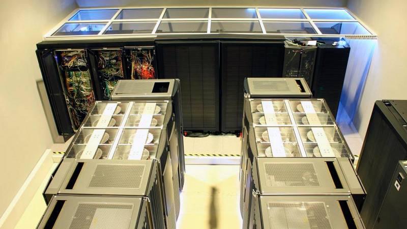 Las mañanas de RNE con Íñigo Alfonso - Un supercomputador para afrontar nuevos retos - Escuchar ahora