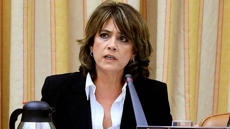 Las mañanas de RNE con Íñigo Alfonso - Divergencias entre las asociaciones de fiscales por el nombramiento de Delgado  - Escuchar ahora