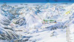 Deporte y aventura - El Pirineo francés, los Valles de Gavarnie - 21/02/20