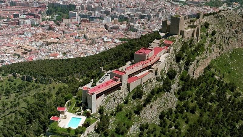 Marca España - Un Parador en un castillo con su propio fantasma - 21/02/20 - escuchar ahora
