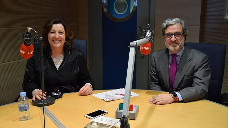 A golpe de bit - Castilla la Mancha, economía verde y digitalización - 21/02/20 - escuchar ahora