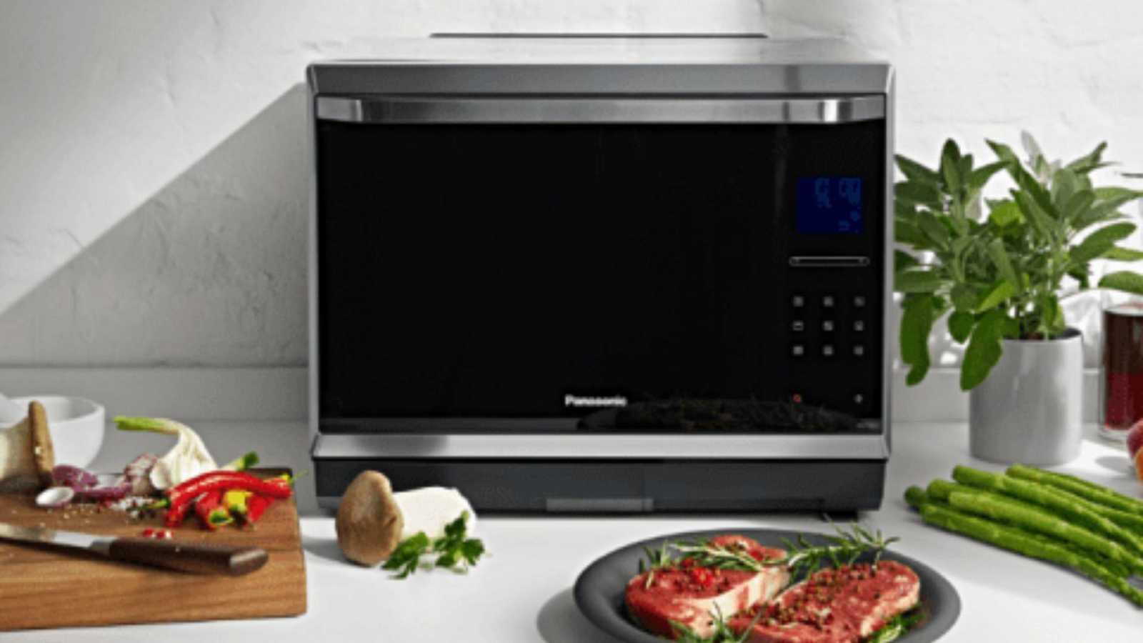 Un laboratorio en mi cocina - Cocina al microondas - 23/02/20 - escuchar ahora