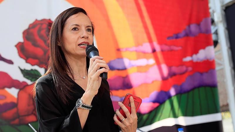 Boletines RNE - Beatriz Corredor, ex ministra de Vivienda, será la nueva presidenta de Red Eléctrica - Escuchar ahora