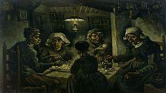 """Cuéntame un cuadro - """"Los comedores de patatas"""" de Van Gogh - 23/02/20"""