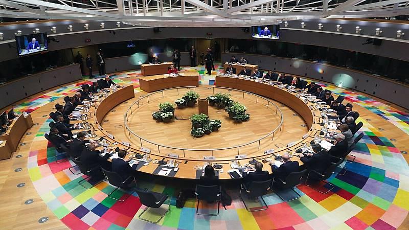 Agro 5 - Ralentización en la búsqueda de soluciones a la crisis agraria - 22/02/20 - Escuchar ahora