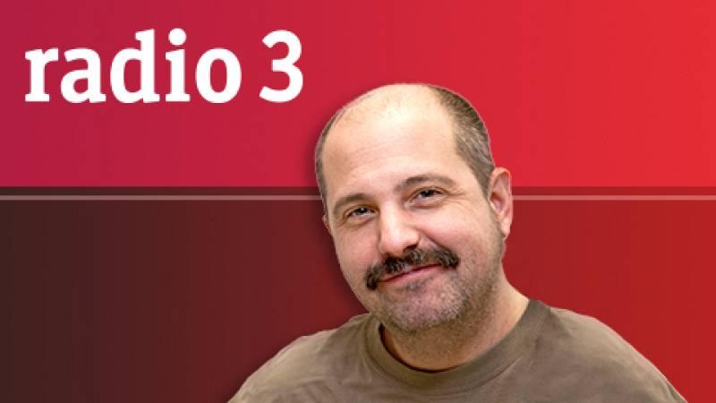 Universo Scallie - Menú napolitano de la mano de Sergio Salvi (Delaporte) - 22/02/20 - escuchar ahora